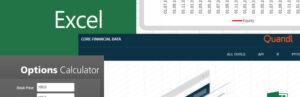 Backtestování v Excelu – I.