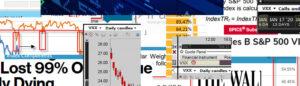 VXX – Volatility ETN – I.