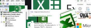 Backtestování vExcelu (VBA) – II.
